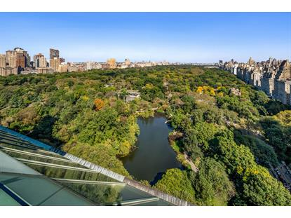 1 Central Park South New York, NY MLS# PDES-4001117