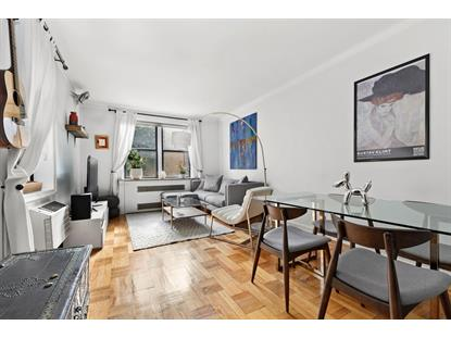 20 Clinton Street New York, NY MLS# PDES-4119980