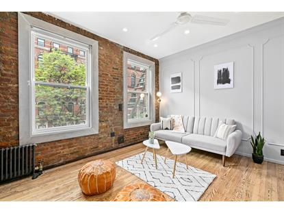 225 East 4th Street New York, NY MLS# PDES-4230854