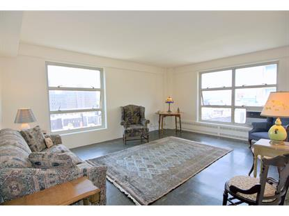 549 West 123rd Street New York, NY MLS# PDES-4263810