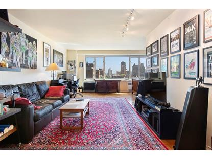 392 Central Park West New York, NY MLS# PDES-4265104