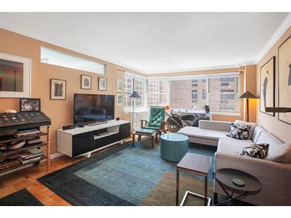 135 West 52nd Street New York, NY MLS# PDES-4288008