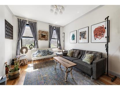 347 East 5th Street New York, NY MLS# PDES-4300287