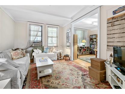 609 West 114th Street New York, NY MLS# PDES-4304910