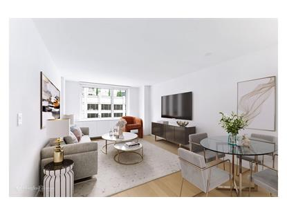 301 West 53rd Street New York, NY MLS# PDES-4327994