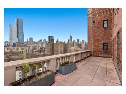 470 West 24th Street New York, NY MLS# PDES-4331575