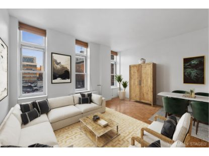 117 Beekman Street New York, NY MLS# PDES-4450269