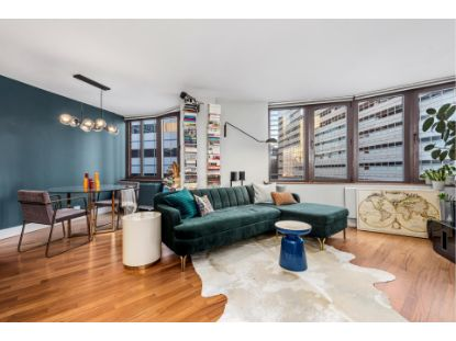 275 Greenwich Street New York, NY MLS# PDES-4528191
