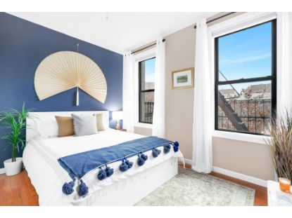 501 West 122nd Street New York, NY MLS# PDES-4659205