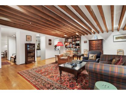 104 Charlton Street New York, NY MLS# PDES-4700156