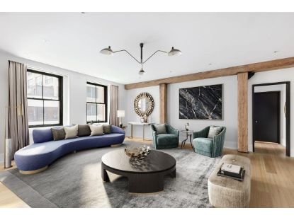 443 Greenwich Street New York, NY MLS# PDES-4736331