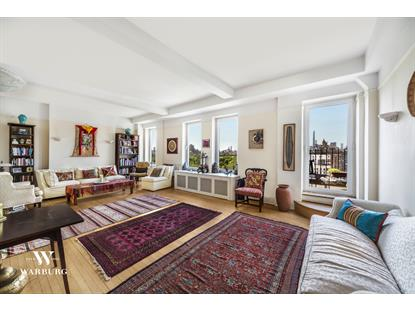 444 Central Park West New York, NY MLS# PRCH-2950388