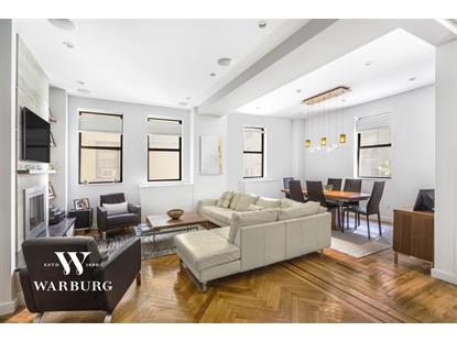 535 West 110th Street New York, NY MLS# PRCH-2966576