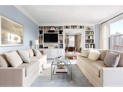 8 East 96th Street New York, NY MLS# PRCH-2969596