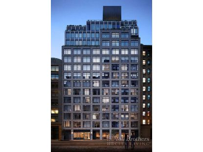 77 Charlton Street New York, NY MLS# PRCH-3016981