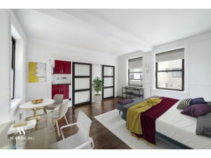 457 West 57th Street New York, NY MLS# PRCH-3096187