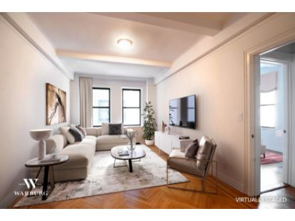 535 West 110th Street New York, NY MLS# PRCH-3111197