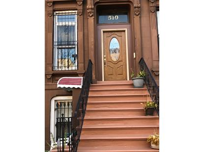 510 Willoughby Avenue Brooklyn, NY MLS# RLMX-00181003120840