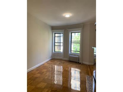 318 West 106th Street New York, NY MLS# RLMX-0020500132286
