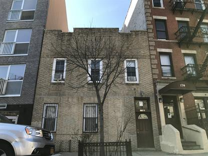 172 East 205th Street Bronx, NY MLS# RLMX-00382003170495