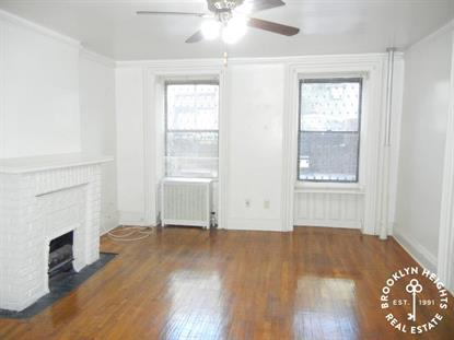 160 Sterling Place Brooklyn, NY MLS# RLMX-004150017260