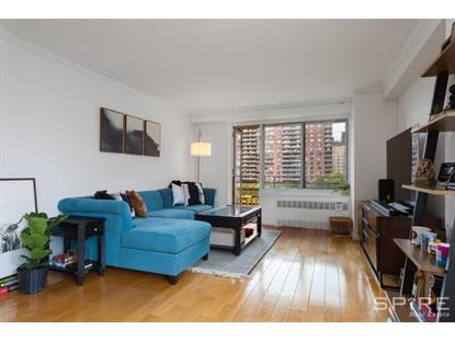 400 Central Park West New York, NY MLS# RLMX-00504002754357