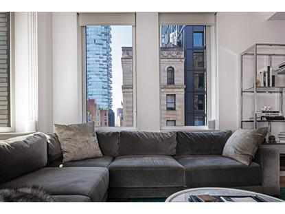 101 Leonard Street New York, NY MLS# RLMX-011790021062
