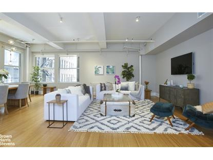 150 West 26th Street New York, NY MLS# RPLU-21920165236