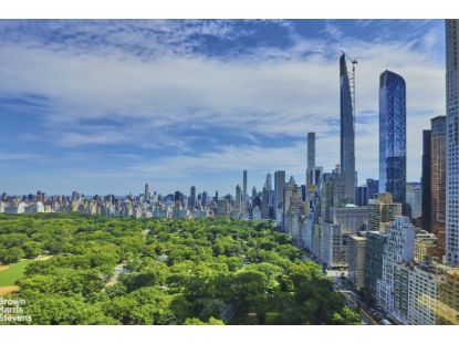 1 Central Park West New York, NY MLS# RPLU-21920509215