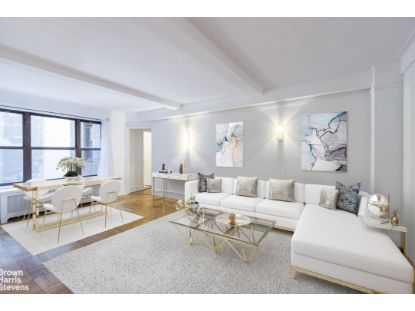 35 West 92nd Street New York, NY MLS# RPLU-21920605380