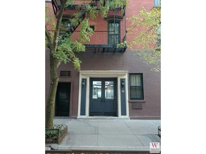 92 Horatio Street Manhattan NY Is Currently Not For Sale