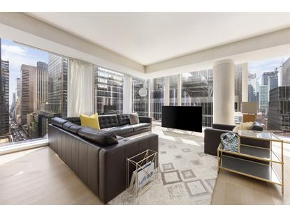 135 West 52nd Street New York, NY MLS# RPLU-63219030790