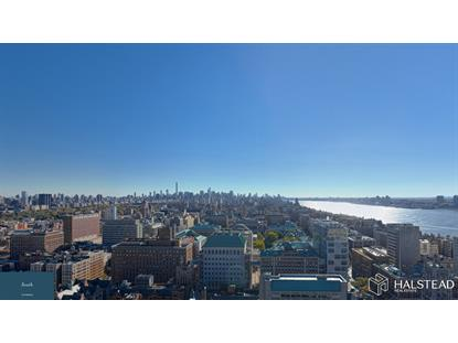 543 West 122nd Street New York, NY MLS# RPLU-63219382900