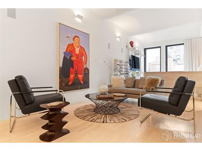 39 East 12th Street New York, NY MLS# RPLU-63220101048