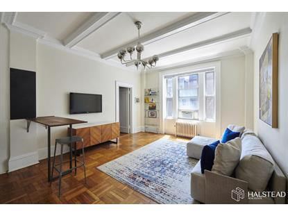 417 Riverside Drive New York, NY MLS# RPLU-63220163793