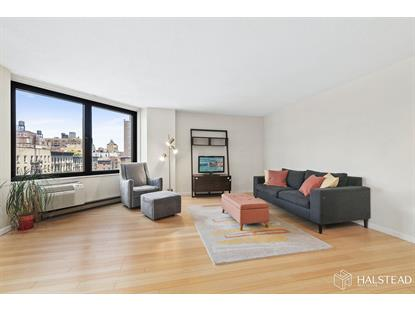 1601 Third Avenue New York, NY MLS# RPLU-63220205795