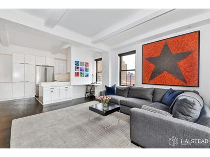 155 East 93rd Street New York, NY MLS# RPLU-63220219654