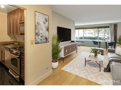 392 Central Park West New York, NY MLS# RPLU-63220240018