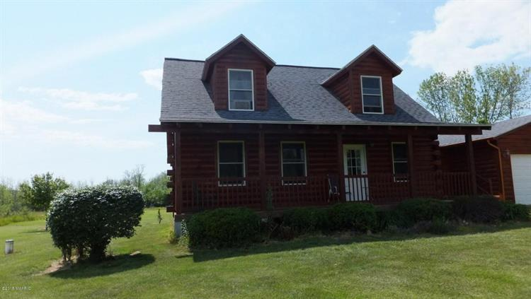 16990 Saint Pierre Road, Arcadia, MI 49613