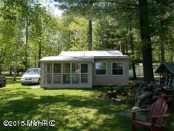 1261 Channel Drive, Bitely, MI 49309