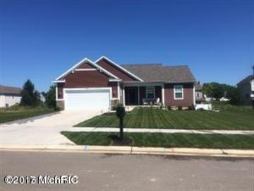 22 Birch, Litchfield, MI 49252