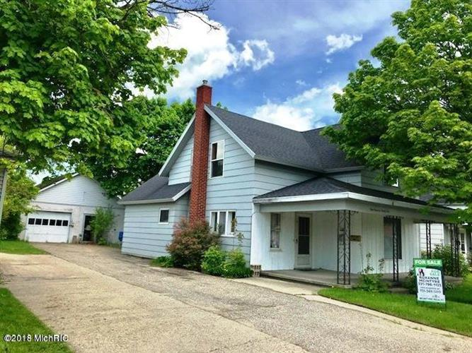 125 S 3rd Avenue, Big Rapids, MI 49307 - Image 1