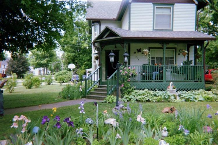 215 Marshall Street, Litchfield, MI 49252