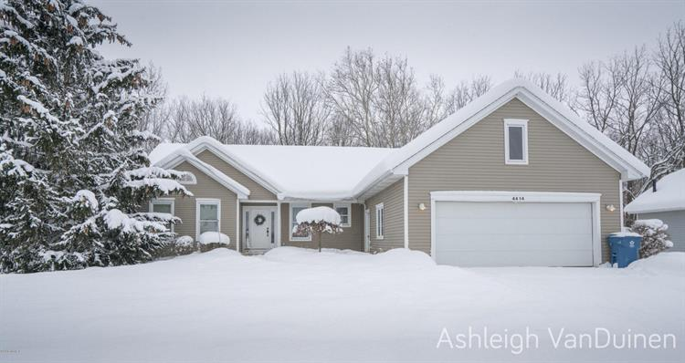 4414 Creek View Drive, Hudsonville, MI 49426
