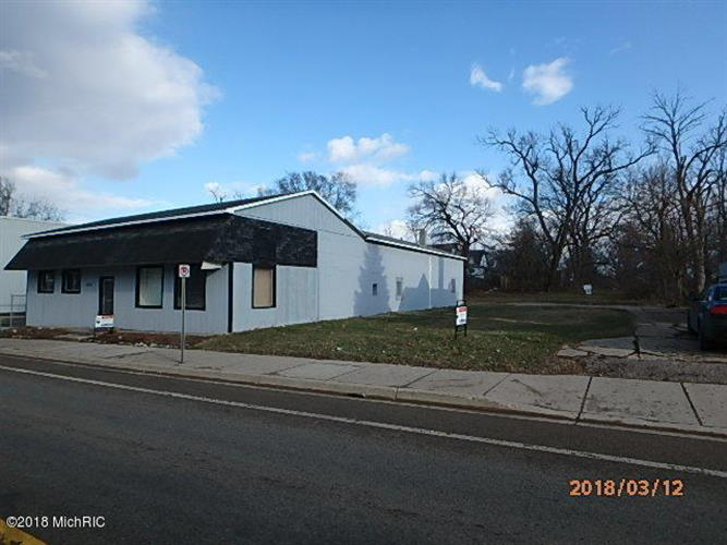 433 Capital Avenue SW, Battle Creek, MI 49015