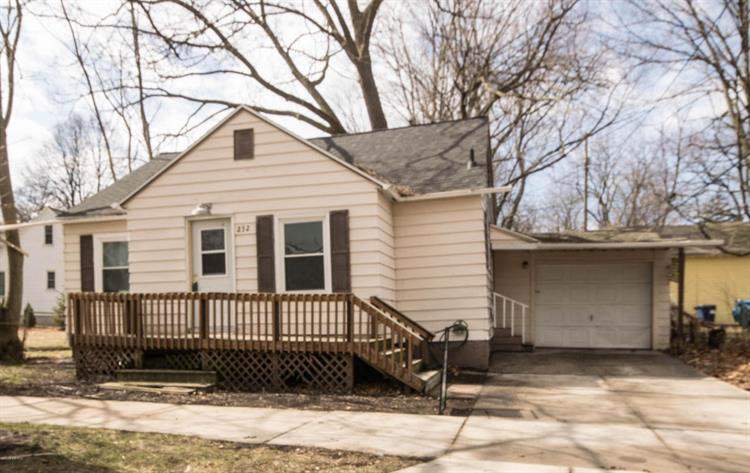 232 Maple Street, Holland, MI 49423