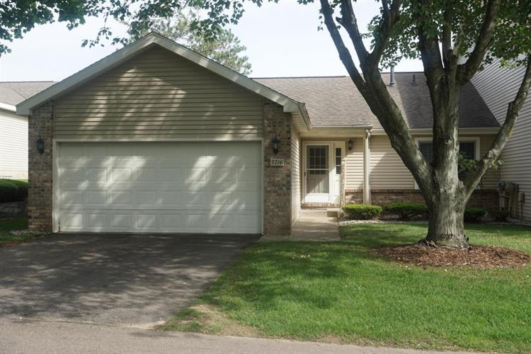 3716 Woodbridge Lane, Portage, MI 49002