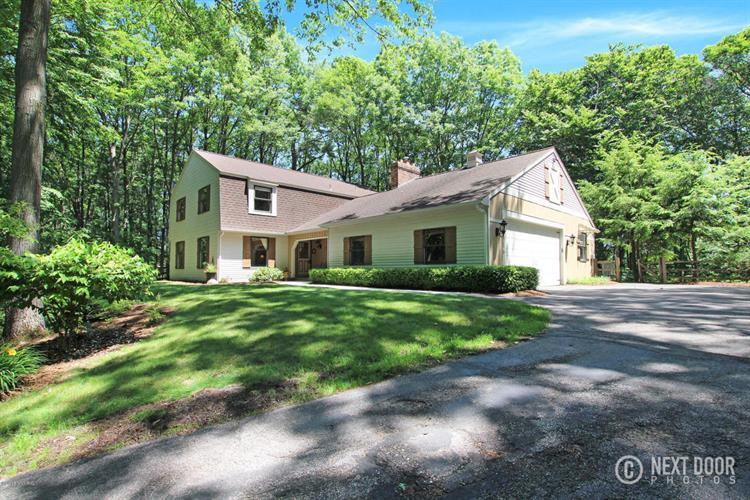 17175 Burkshire Drive, Grand Haven, MI 49417 - Image 1