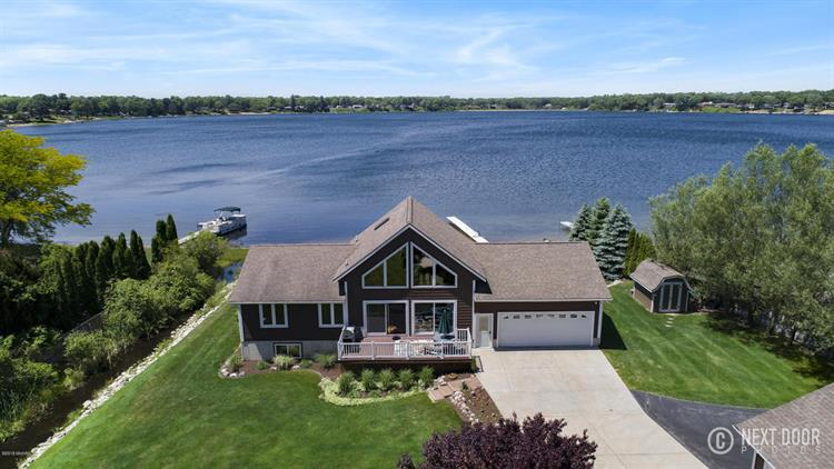 239 Sunset Trail, Muskegon, MI 49442