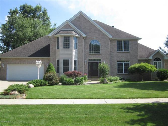 744 Anchor Lane, Portage, MI 49002